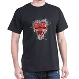 Heart Switzerland T-Shirt