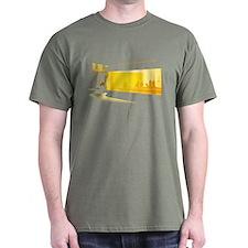 Nighthawks Green T-Shirt