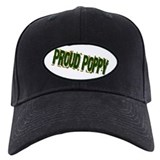 Poppy Baseball Hat