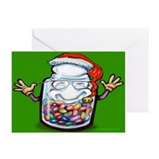 Unique Accountant party Greeting Cards (Pk of 10)