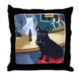 GUINNESS Throw Pillow