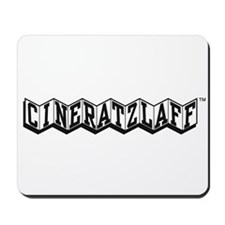 Home Theater Mousepad
