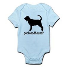 Got Bloodhound? Infant Bodysuit