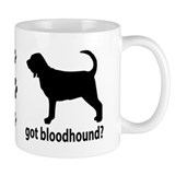 Got Bloodhound? Mug