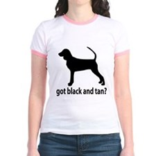 Got Black and Tan? T