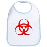 Unique Bio hazard Bib