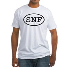 SNF Oval Shirt