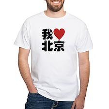 I love Beijing Shirt