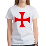 Cross Pattee Tee