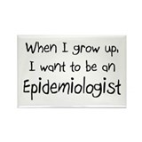 When I grow up I want to be an Epidemiologist Rect