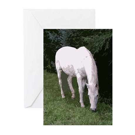 Save America's HorseGreeting Cards (Pk of 10)