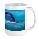 Cute Sport fishing Mug