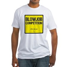 Competition - Shirt