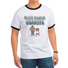 World's Greatest Grandpa T