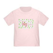 big cousin t-shirt T