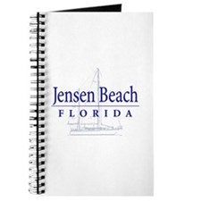 Jensen Beach Sailboat - Journal