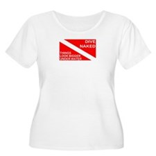 Cool Scuba diver T-Shirt
