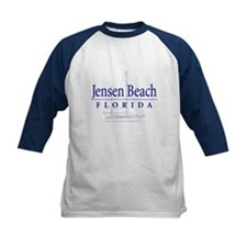 Jensen Beach Sailboat - Tee