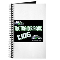 The Trailer Park King Journal