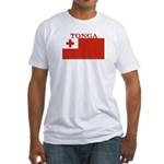 Tonga Fitted T-Shirt