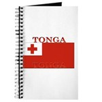 Tonga Journal