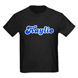 Retro Haylie (Blue) T
