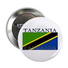 Tanzania Button