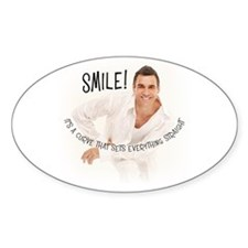Adrian Paul Decal