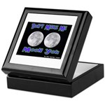 Don't Make Me Moon You Lunar Keepsake Box