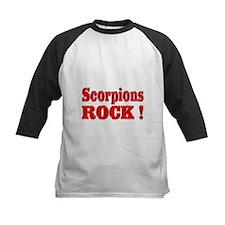 Scorpions Rock ! Tee