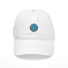 DEFENSE-DEPARTMENT-SEAL Baseball Cap