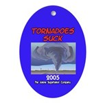 Tornado Good Luck Amulet