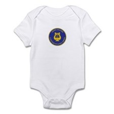 ARMY-BANDS Onesie