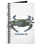 Chesapeake Bay Blue Crab Journal