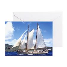 Caribbean Sailing BVI - Cards (6)