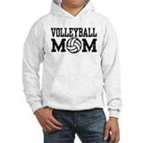 Volleyball Mom Jumper Hoodie