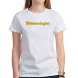Retro Scientologist (Gold) Tee