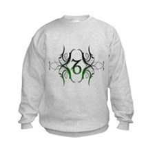 Capricorn Green 1 Sweatshirt