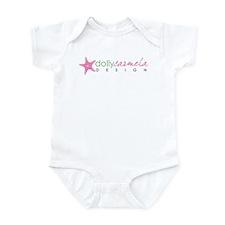 Cute R1 Infant Bodysuit