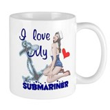 Love my Submariner Mug