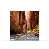 Cute National parks Postcards (Package of 8)