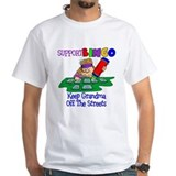Support Bingo Shirt