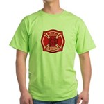 Surprise FD Green T-Shirt
