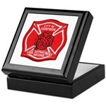 Surprise FD Keepsake Box