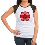 Surprise FD Women's Cap Sleeve T-Shirt