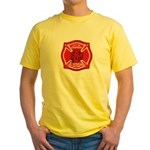 Surprise FD Yellow T-Shirt