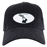 Beam Me Up Scottie Baseball Cap