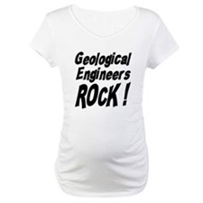 Geological Engineers Rock ! Shirt