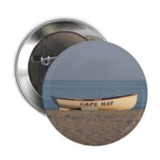 Cape May lifeboat Button