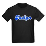 Retro Jazlyn (Blue) T